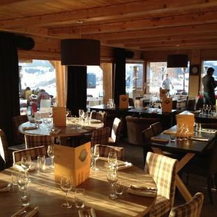 Brasserie des Arts Novembre 2012