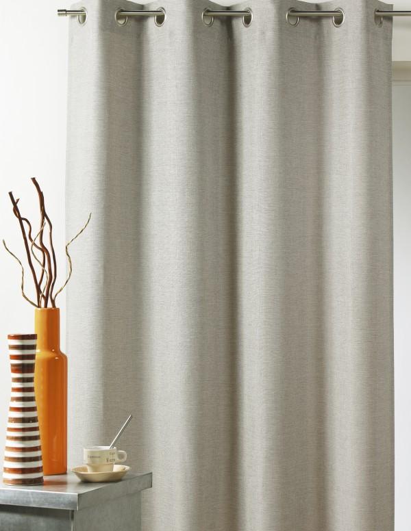 rideaux occultants home maison projets toutes nos r f rences de rideaux occultants sur mesure. Black Bedroom Furniture Sets. Home Design Ideas
