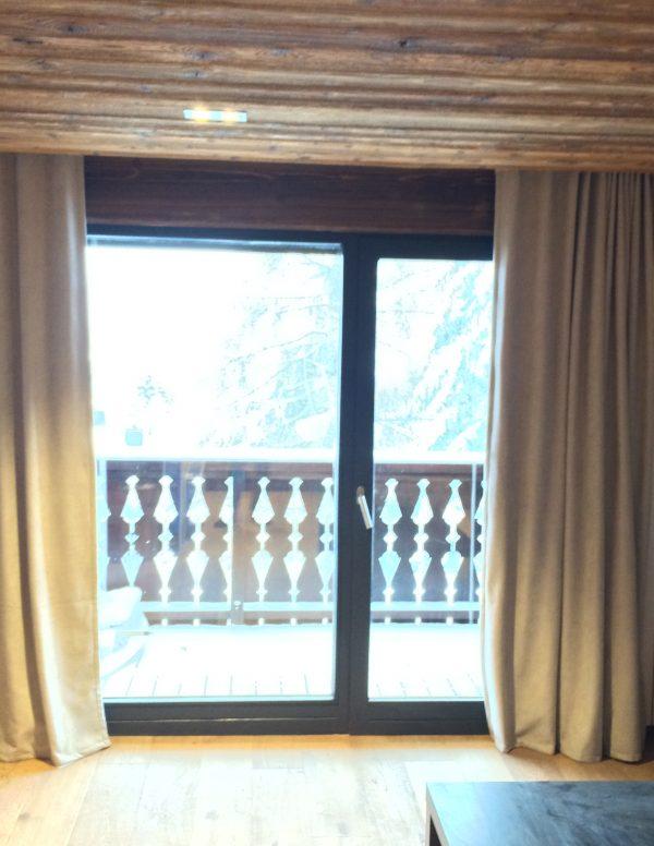 Appartement Megève Janvier 2017